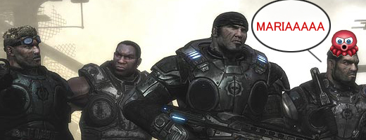 Gears of war 3 (o 1'75)