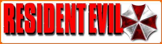 Resident Evil Operacion Escape Mod Half-life Resident-Evil-Logo
