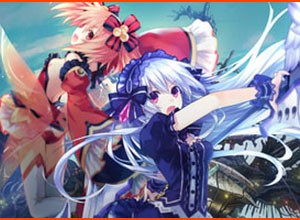fairy-fencer