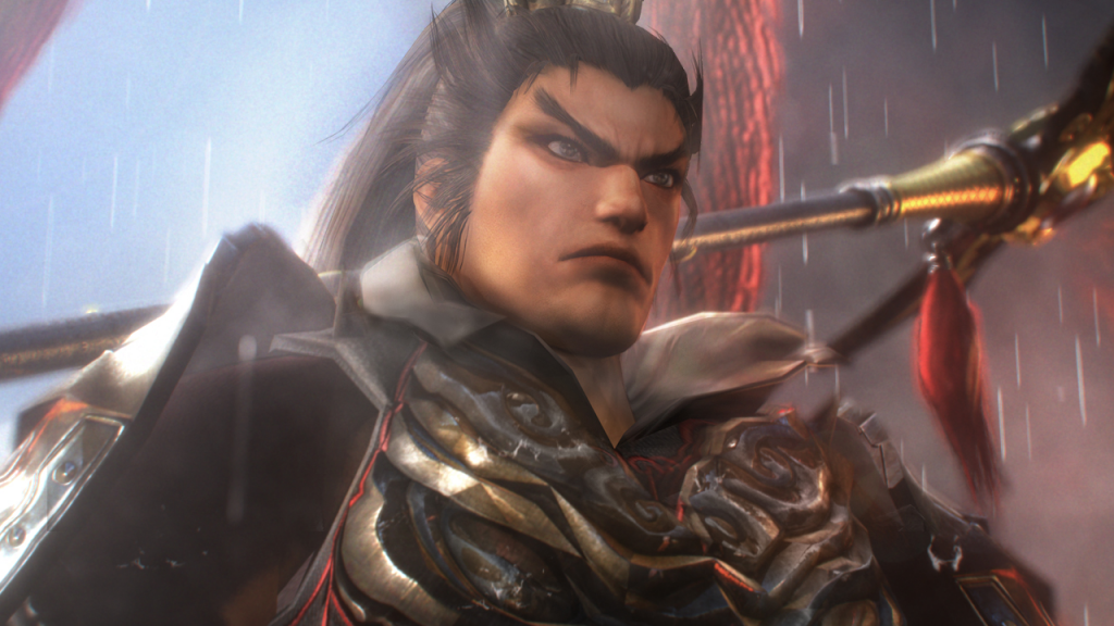 Dynasty Warriors 8 Xtreme 2