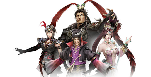 Dynasty Warriors 8 Xtreme 3