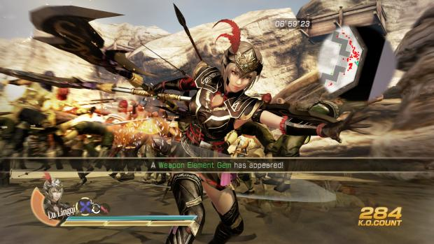 Dynasty Warriors 8 Xtreme 5