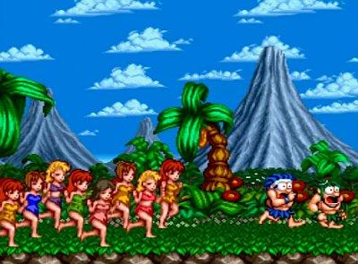 joe-mac-caveman-ninja-ending