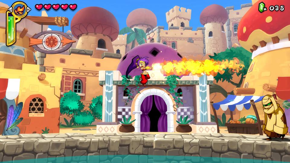 Shantae: Half-Genie Hero_20161224164457